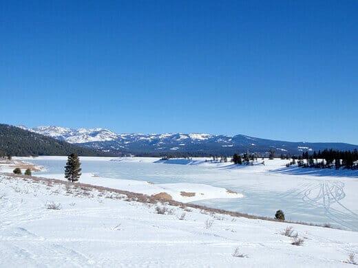 Prosser Lake