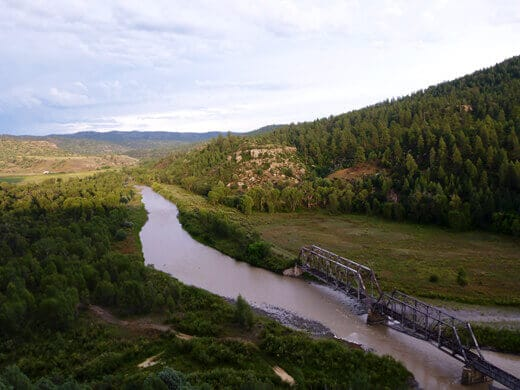 Piedra Wilderness