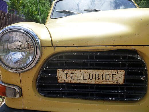 Telluride pride