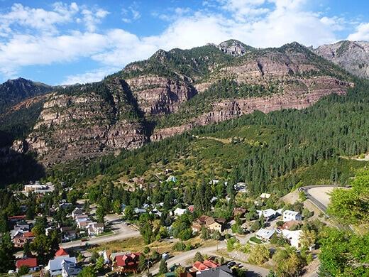 Ouray, Colorado