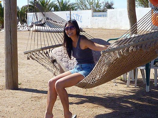 The slow life in Baja