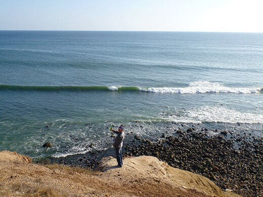 Surf at K38