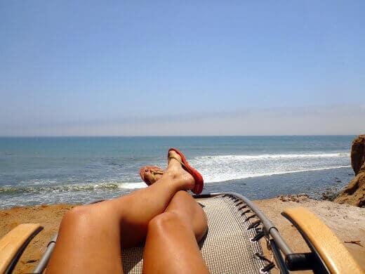Life is beautiful in Baja