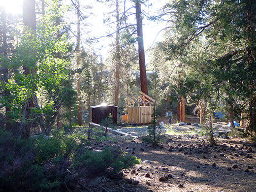 Cottages at Muir Trail Ranch