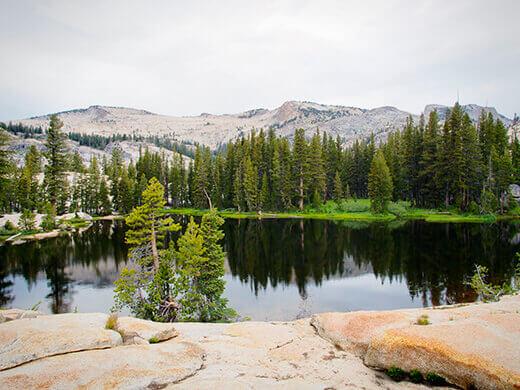 Raisin Lake