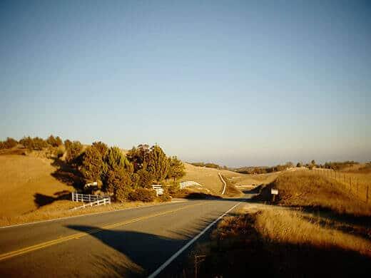 Interlake Road