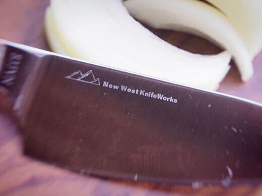 Wyoming-based New West KnifeWorks