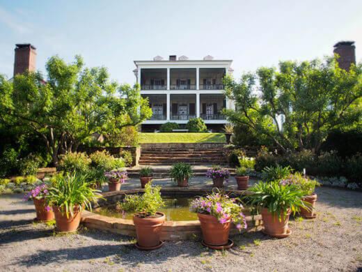 The new Garden Home