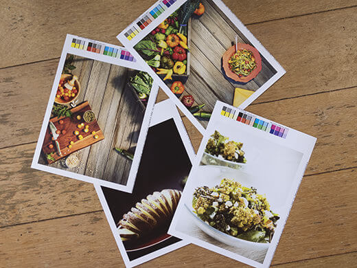 Proofs from The CSA Cookbook