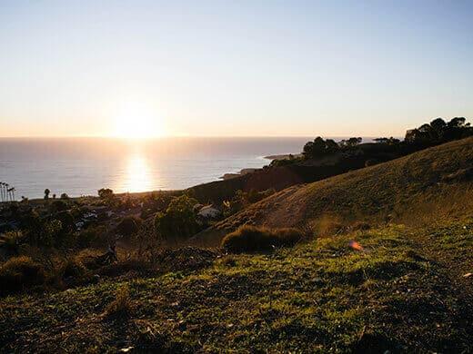 A hike to cure the holidaze