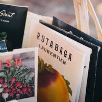 The Stories Behind Heirloom Seeds