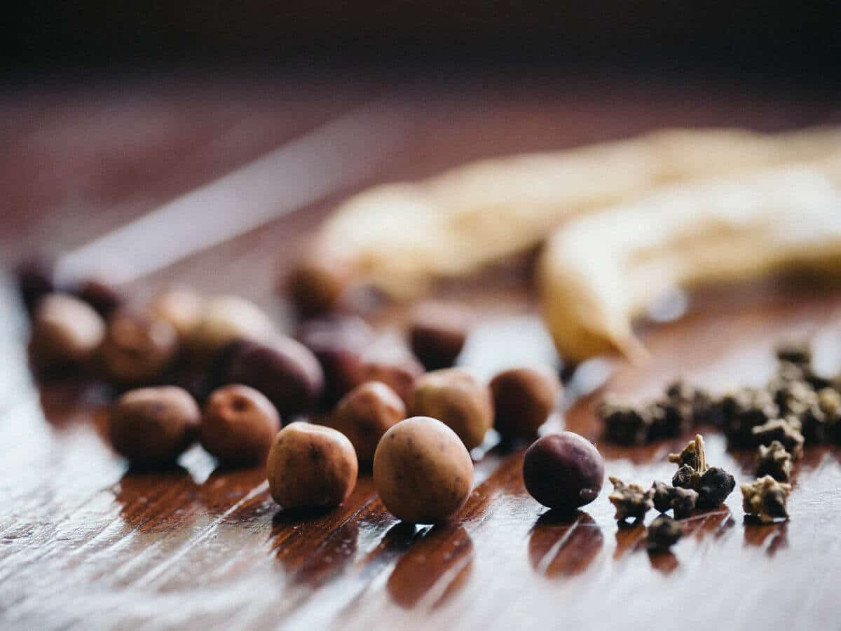Determining the germination rate of garden seeds