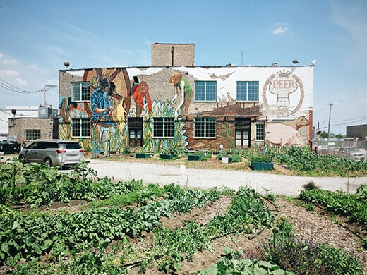 The Plant in South Side Chicago