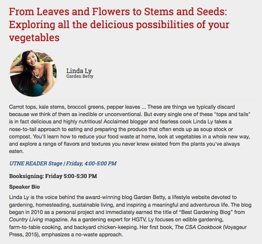 Mother Earth News Fair at Seven Springs Resort, Pennsylvania