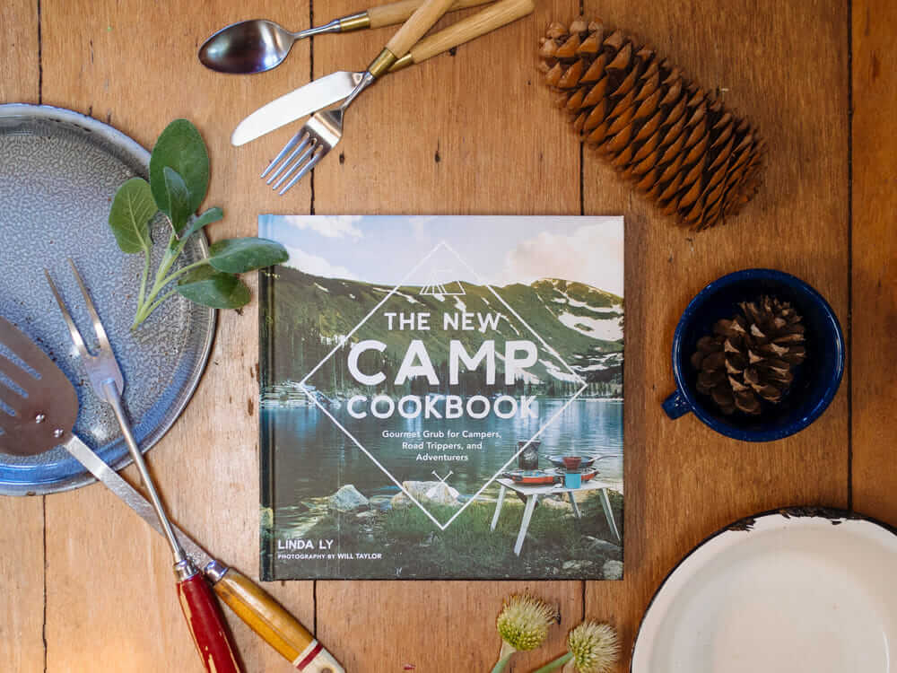 Named Best Cookbook of the Year by PureWow!