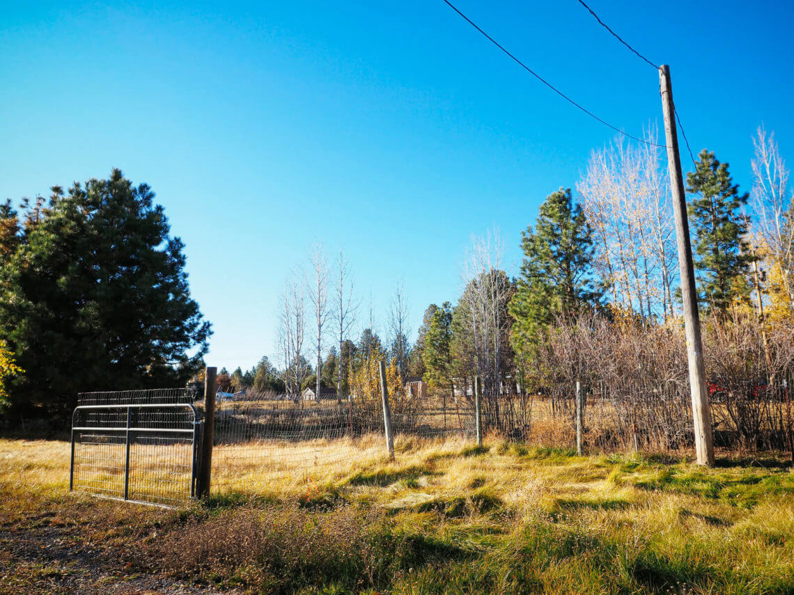 How we found land to build on — and how you can, too