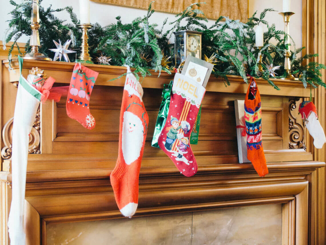 Holiday gift guide: stocking stuffers for gardeners